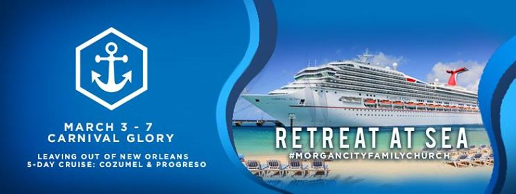 Retreat At Sea Superliner Travel